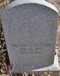 Melvin Houston