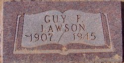 Guy Finley Lawson