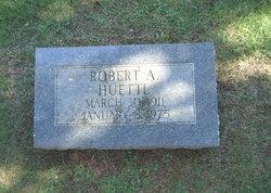Robert A Huettl