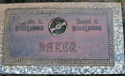 Claude N Baker