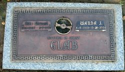 Otto Edward Glab