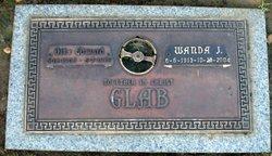 Wanda J Glab