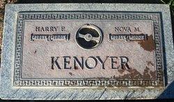 Nova Marie <I>Cotton</I> Kenoyer