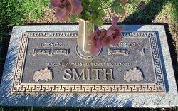 Iceson Smith