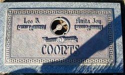 Leo B Coonts