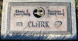 Edwin E Clark