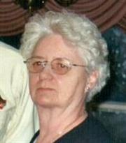 Geraldine Edith <I>Williams</I> Burke