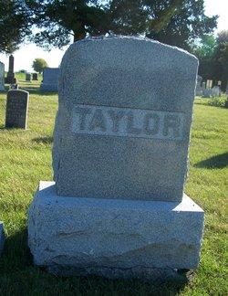 Agnes Taylor