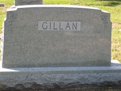Mary <I>Hammond</I> Gillan