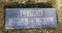 Alice <I>Parker</I> Clinch