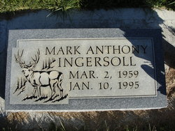 Mark Anthony Ingersoll