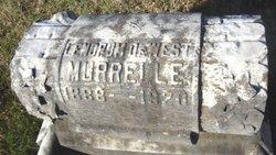 Lendrum DeWest Murrelle