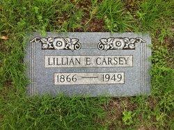 Lillian Emma <I>Fly</I> Carsey