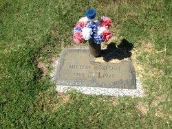 Milton Raymond Stout