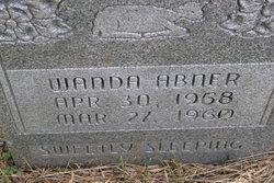 Wanda Abner