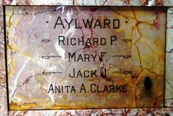 Richard Phocas Aylward
