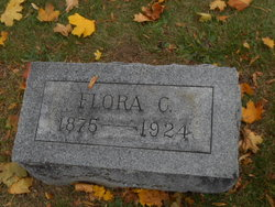 Flora C <I>Brinker</I> Armbruster