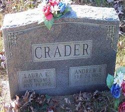Andrew Franklin <I>Kaiser</I> Crader