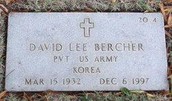 David Lee Bercher