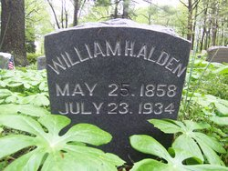 Rev. William Hyde Alden, Sr.