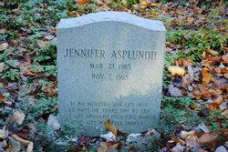 Jennifer Asplundh