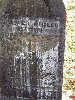James Chiles