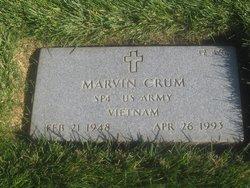 Marvin Crum