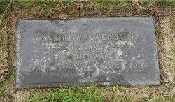 Andrew Swenson