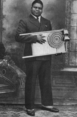 "Robert ""Washboard Sam"" Brown"