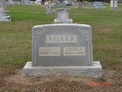 Louisa C Roark