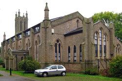 Emmanuel Churchyard