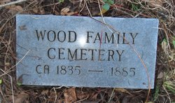 Wood Family Cemetery