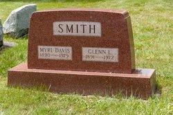Glenn Lester Smith