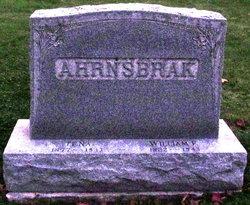 Tena <I>Fenn</I> Ahrnsbrak