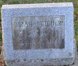 Debbie <I>Dutcher</I> Ayres
