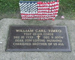 William Carl Timko