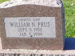 William N Prus