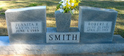 Juanita R. <I>Corder</I> Smith