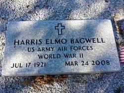 Harris Elmo Bagwell