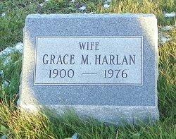 Grace Marie <I>Reaska</I> Harlan