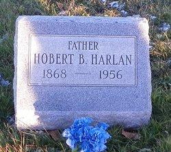Hobert B. Harlan