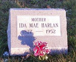 Ida Mae Harlan