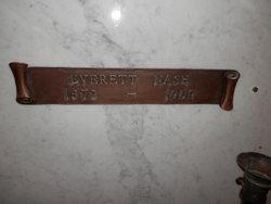 Everett Oakley Nash