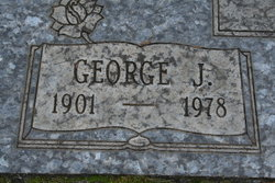 George John Hanel