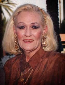 Patricia Ann <I>Creech</I> Lawson