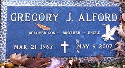 Gregory J Alford