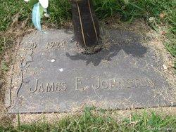 James Everett Grosvenor Johnston