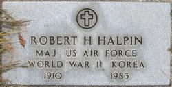 Robert Hanley Halpin
