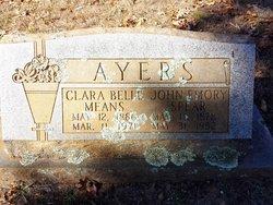 John Emory Spear Ayers