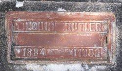 Louis Butler